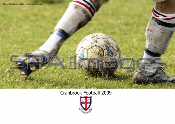 Cranbrook Football 2009.JPG
