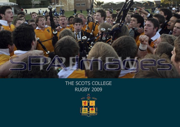 Scots rugby 2009 Photobook.jpg