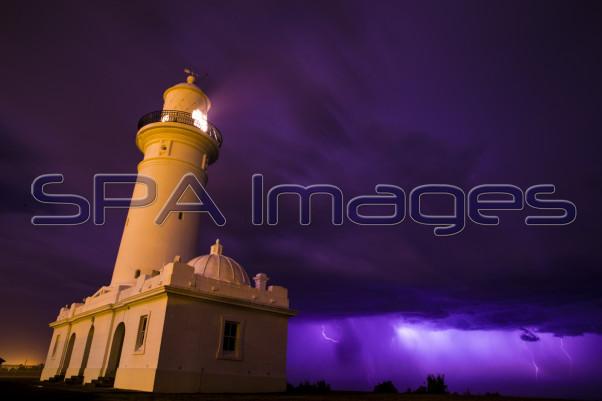 Lighthouse Lightning Nightscape 021214D-0573.JPG