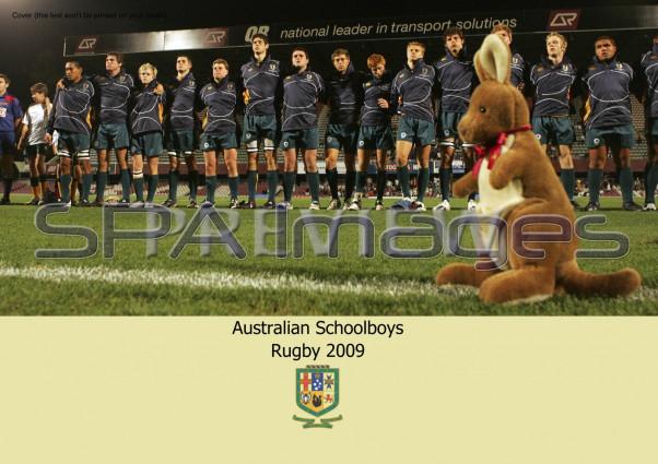 Australia Schools 2009.JPG