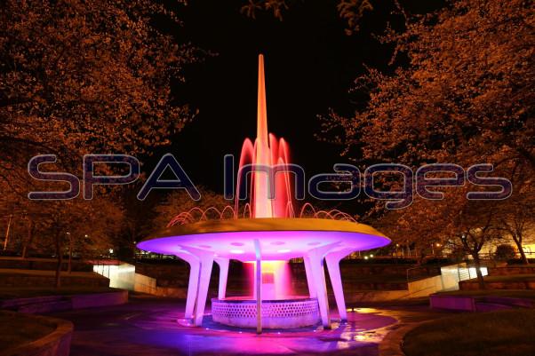 Hobart Fountain Nightscape 300914D-1656.JPG